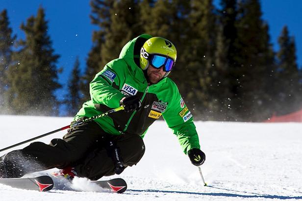 Ski instruktori